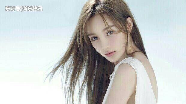 娱乐圈混血儿最美的六位女星,杨颖只能排第2,第1名无可挑剔
