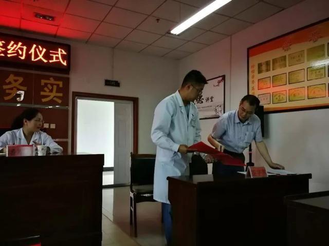 肃省二院、和政县帮手把手举行第一批组团式人民医院教你检验分析报告单图片