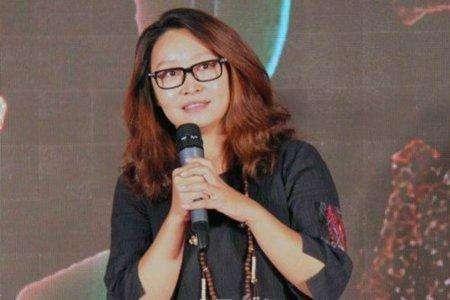 演员刘琳《父母爱情》剧照 剧中扮演男主人公江德福战友的老丁,有一