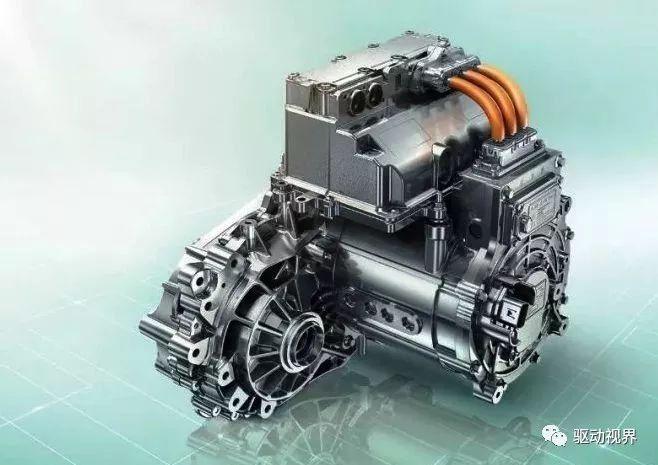 [干货]|新源电动汽车eds一体化电驱趋势系统及现状v干货技术解析哈弗h5最新报价13款四驱图片