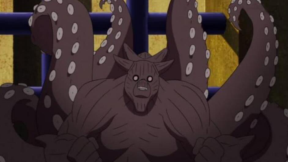 【8】八尾牛鬼