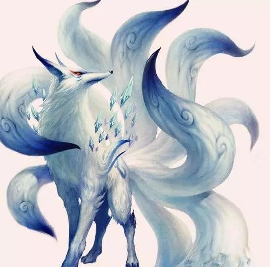 十二星座的九尾双子,妖狐的炫酷,天秤座的美出身湿性感女团拍饭秀图片