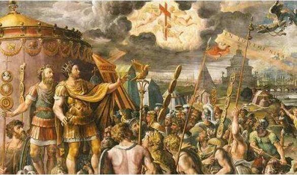 古罗马帝国的覆灭史 超强帝国一夜间变废墟