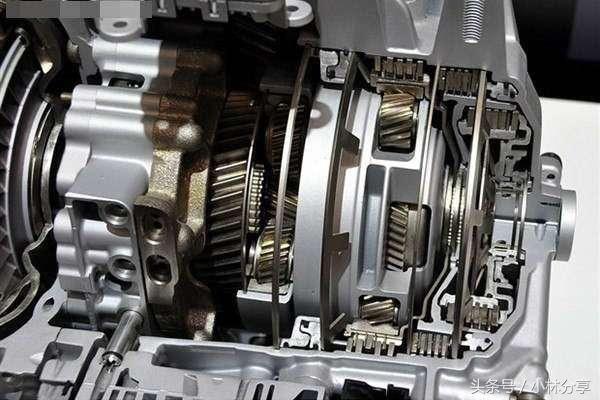 自动变速箱哪家最强 最实用?