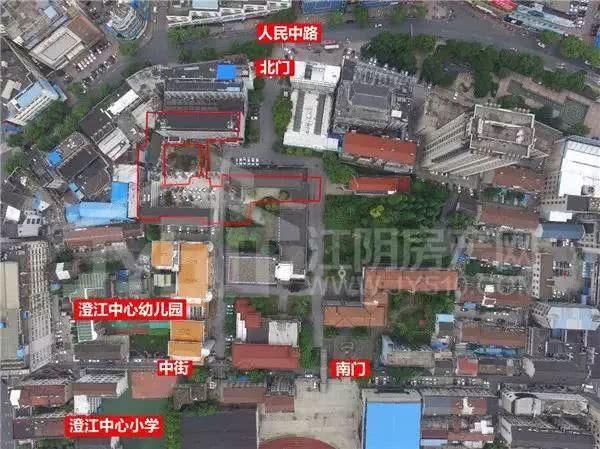 江阴初中群炸了!南菁初中部改扩建将比较6轨家长新增作文图片