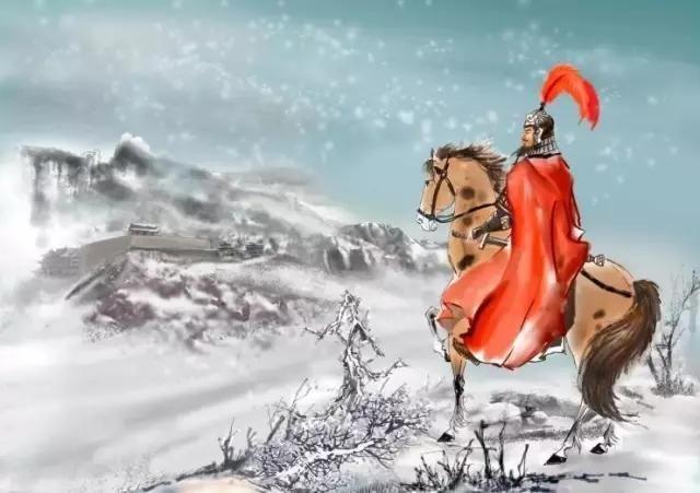 村陆游_4, 十一月四日风雨大作二首 宋代:陆游 风卷江湖雨暗村,四山声作海涛