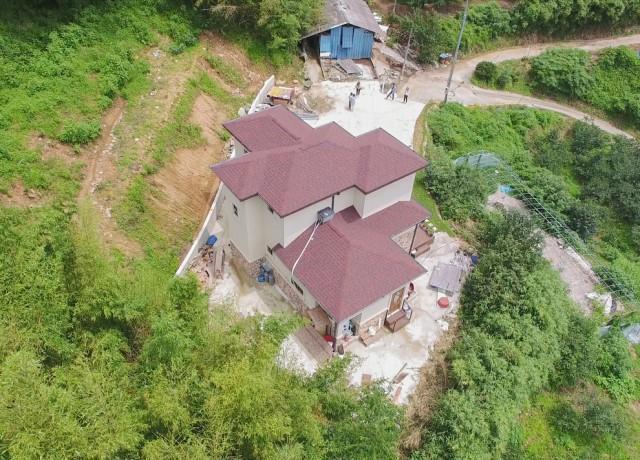韩国设计院农村别墅图纸偷偷流入国内包工头h1z1图纸图片