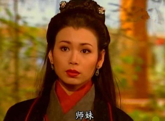 她在最红的时候还被张学友请当mv主角,但是tvb女星是层出不穷,冯晓文