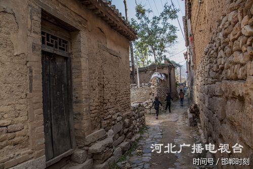 原曲村位于河北省邯郸市涉县东12公里,是涉县具有文字可考的最古老图片