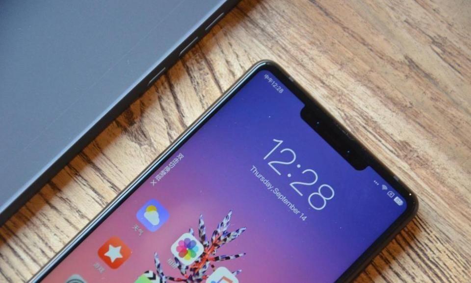 小米8手机刘海壁纸【相关词_ 小米8刘海屏壁纸】图片