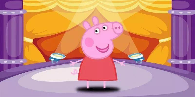 继旅行青蛙火后 又有一只动物火了——小猪佩奇 就是你刷朋友圈时那