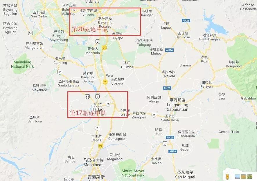 机场宿舍区东平里地图