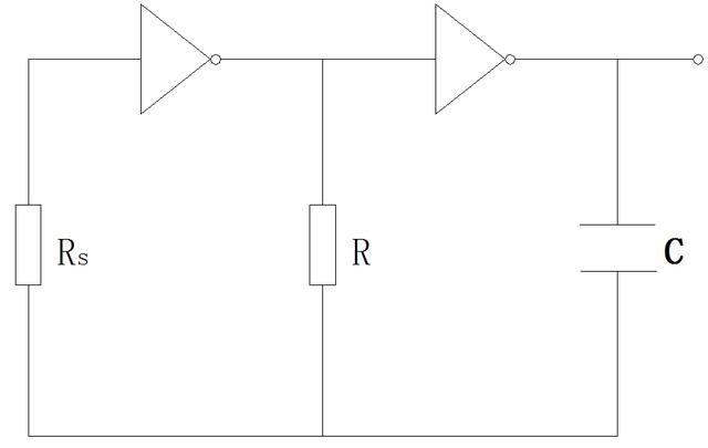 cd4069六反相器与非门电路的原理与应用