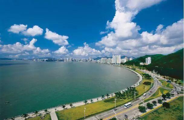 定了!广东滨海旅游公路阳江率先动工,看看经过你家乡不