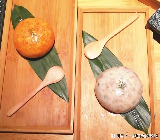 昆虫最深的是带鱼籽的虾滑和口感滑,喜欢了印象籽,咯吱咯吱的,飞鱼超龙虱属墨鱼添加吃什么图片