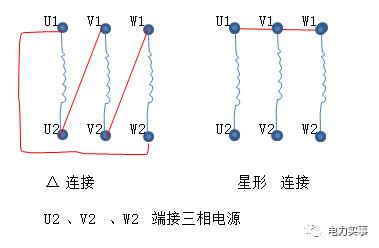 三相电和二相电有什么区别?