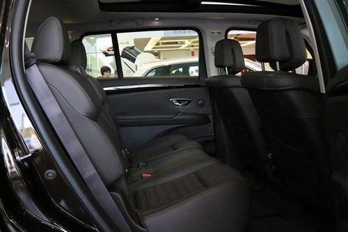这辆mpv的驾驶室堪比太空舱,奥德赛和gl8你们感受到压力了吗?