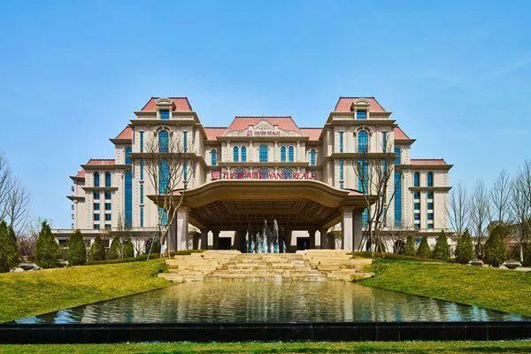 海上光影 星耀岛城|青岛东方影都酒店群璀璨亮相