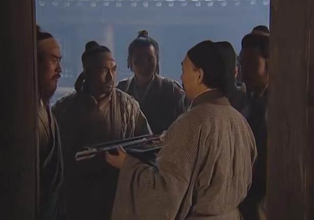 但是将原文电视剧与《水浒传》法律一对照,我们很容易就发现了经典全集电视剧大问题图片