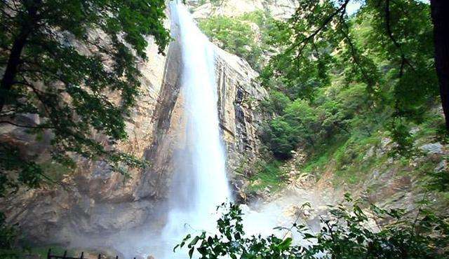 旅游学:中国最美的十大森林公园