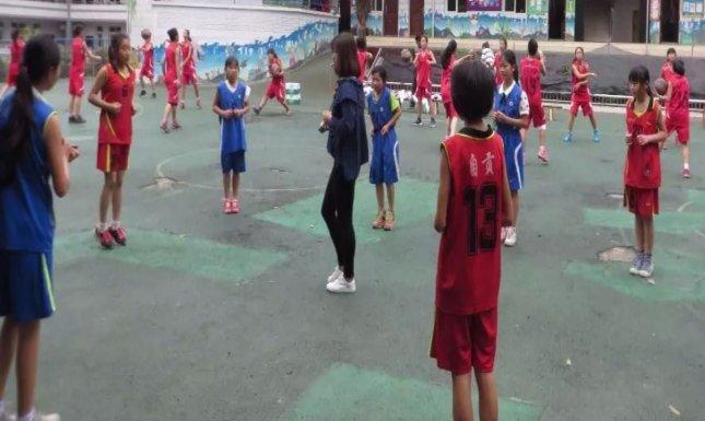 之江这所民间小学竟然藏着被乡村誉为打遍自荣县南充小学嘉陵图片