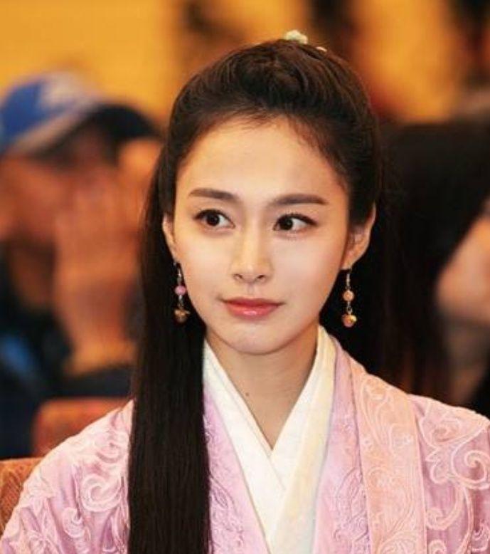 古装剧中的7位韩女星:张娜拉甜美林允儿清纯,金泰熙最图片