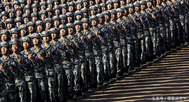 中国古代军队真有100万那么庞大吗?看外国网友回复,让