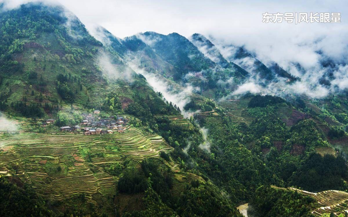 山东章丘,淄博,莱芜三地分界之处-霹雳尖,曾是姜子牙的封神台