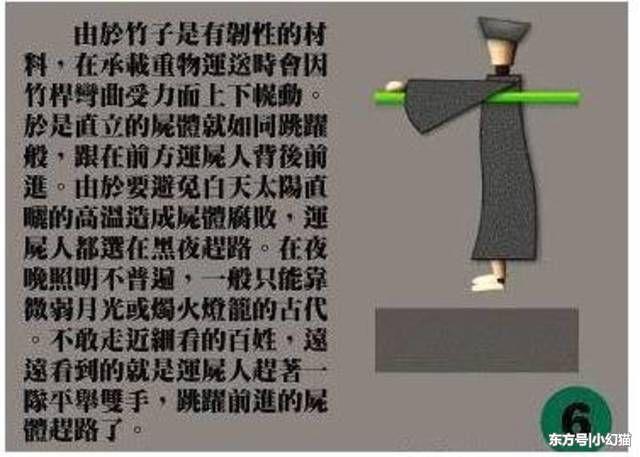 视频:田铁武透露湘西赶尸的真相