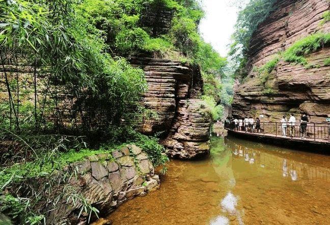 中国最凄凉的5a级风景区: 连续亏损多年, 至今还在还债中!