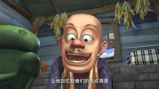 《熊出没》女神赵琳,纳雅人气直升,光头强这是要掉出前五的节奏图片