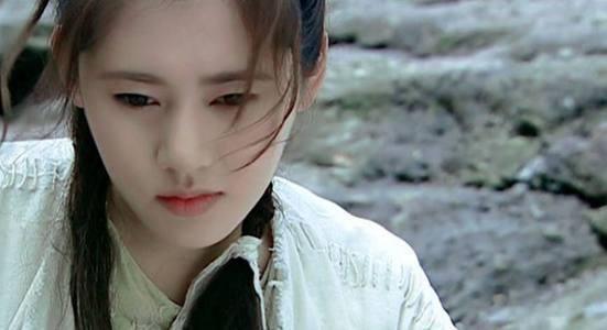 大旗英雄传秋瓷炫_秋瓷炫拍过很多戏,比如《大旗英雄传》,《回家的诱惑》等等.
