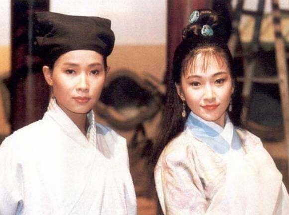 林青霞曾是《新白娘子》许仙第一人选?叶童演许仙是幸运还是可惜图片