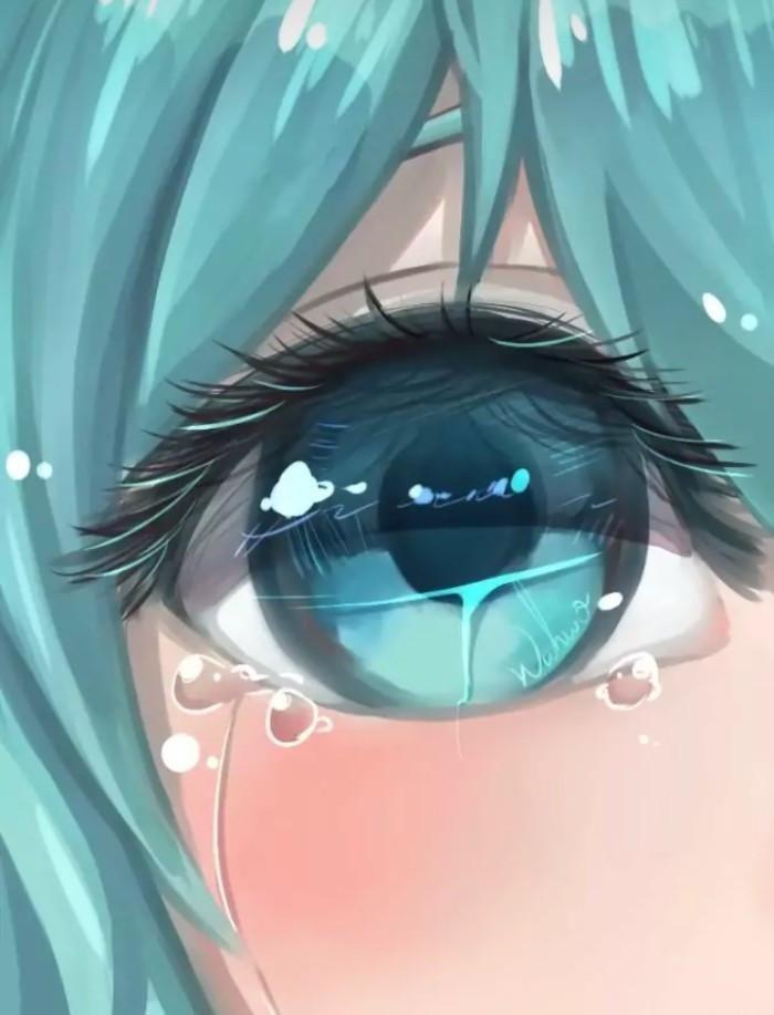 12星座二次元眼睛,白羊正义之眼,天蝎洞察之眼,而你的