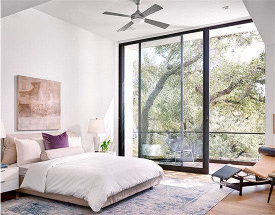 2018卧室门装修效果图 给您带来不一样的创作灵感