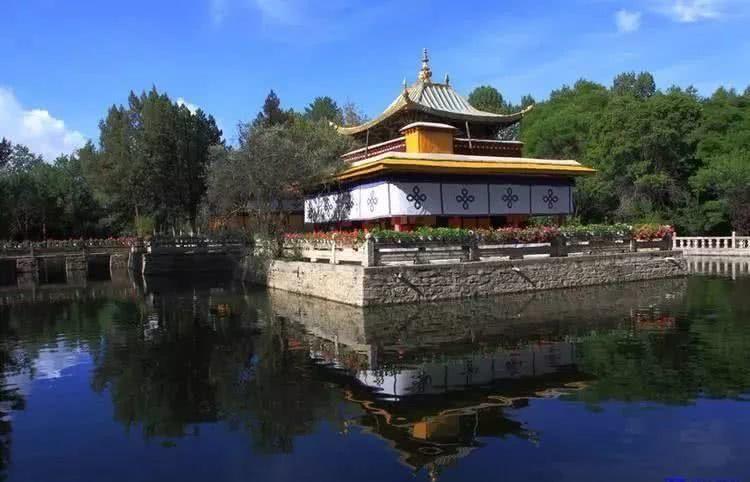 大全!青海人去西藏美食全免费啦!住宿交通还有的泥重磅做彩用图片景点图片