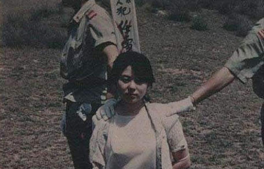 中国最美女囚犯任雪,年仅22岁就被枪决,行刑之前她为何面带微笑