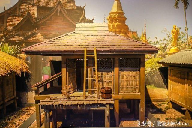 杭州周边30公里有个免费的百年古镇,人少景雅苏州高新区美食街图片