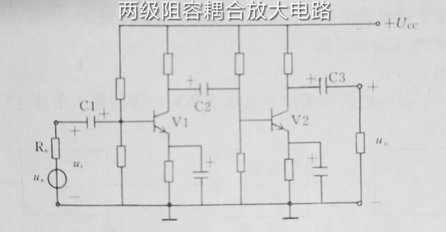 变压器耦合电路质量体积比较大,和阻容耦合一样也不能传送变化缓慢和