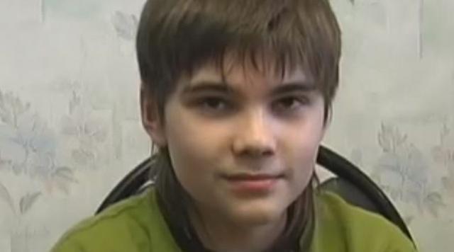 90后俄罗斯男孩说他来自火星,火星人能长生不老图片
