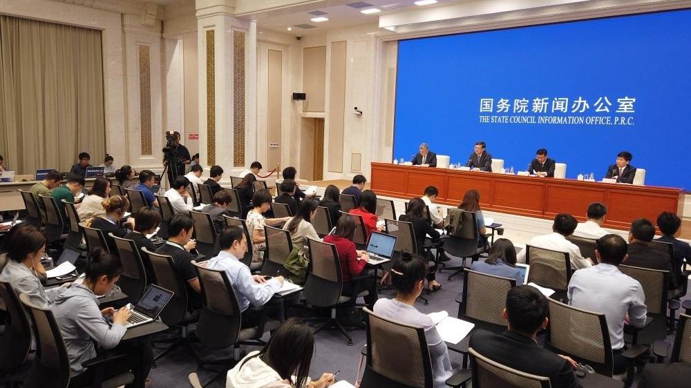 伟大祖国首都北京:建设国际一流和谐宜居之都
