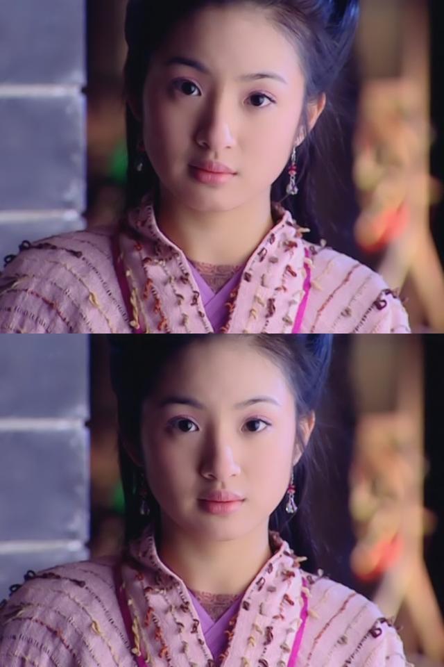 五位最萌的古装角色 吴磊赵丽颖最可爱!