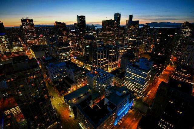 即使一个人,也要去北美(温哥华-西雅图)图片