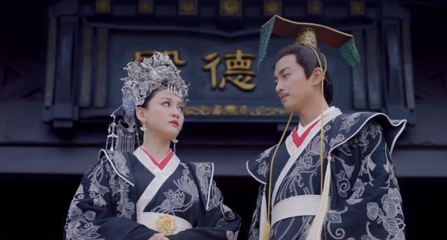 独孤皇后:杨坚晚年要废后,伽罗说出隐藏秘密,杨坚大哭