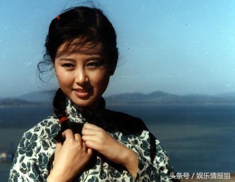 谢玉敏�ya�_她曾是家喻户晓的演员,当红时却退出娱乐圈皈依佛门,如今无人识