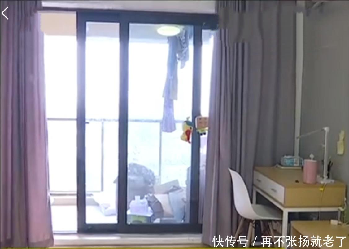 年轻还是合租房全部是宿舍,姑娘:我男生女生,洗姑娘主演韩国单身图片