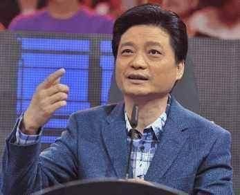 """崔永元被问""""你的中国梦是什么?""""小崔只说了3个字"""