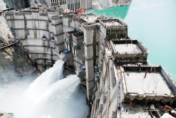 迎难而上,蒂森克虏伯电梯为水电交通方案解难题-北京