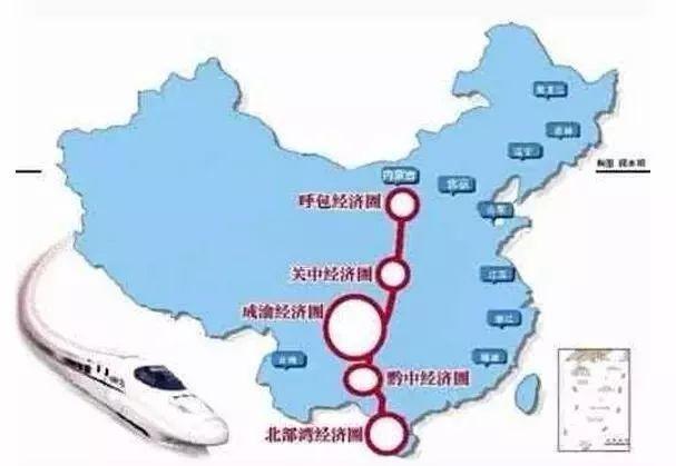 """2 为什么要建设""""张海高铁""""?"""