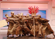 在舞蹈中感受老北京时光